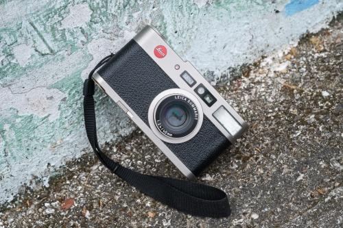 Deadcameras Leica CM-6