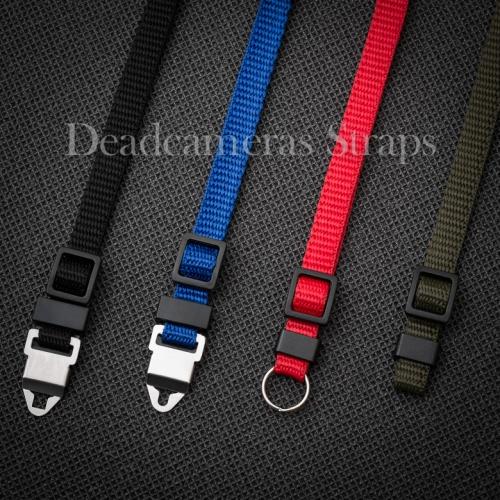 Deadcameras XL Strap-21