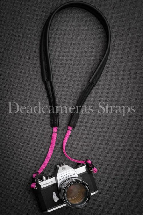 Deadcameras XL Strap Pentax Spotmatic-25